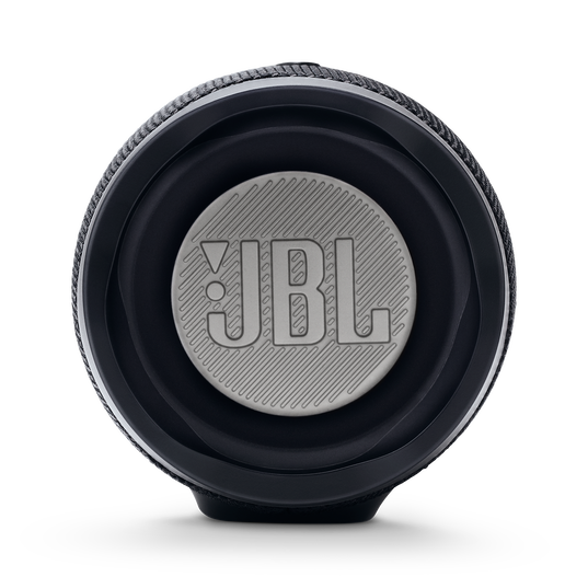 JBL Charge 4 - Black - Portable Bluetooth speaker - Detailshot 2