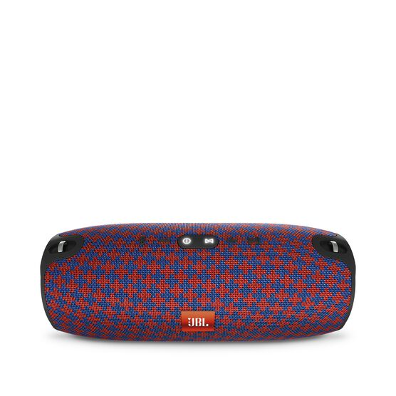 JBL Xtreme Special Edition - Malta - Splashproof portable speaker with ultra-powerful performance - Detailshot 2
