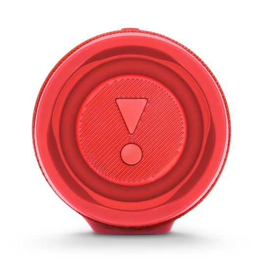 JBL Charge 4 - Red - Portable Bluetooth speaker - Detailshot 3