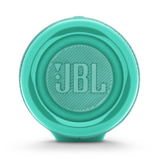 JBL Charge 4 - Teal - Portable Bluetooth speaker - Detailshot 2