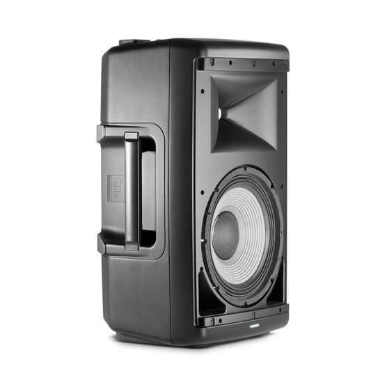 "JBL EON610 - Black - 10"" Two-Way Multipurpose Self-Powered Sound Reinforcement - Detailshot 2"
