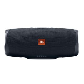 JBL Charge 4 - Black - Portable Bluetooth speaker - Hero