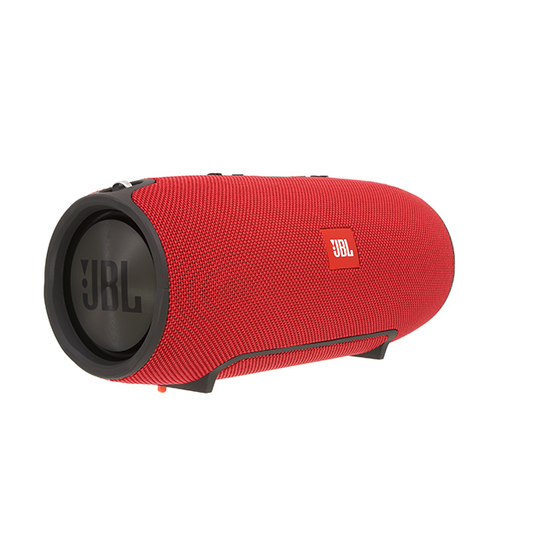 JBL Xtreme - Red - Splashproof portable speaker with ultra-powerful performance - Detailshot 15
