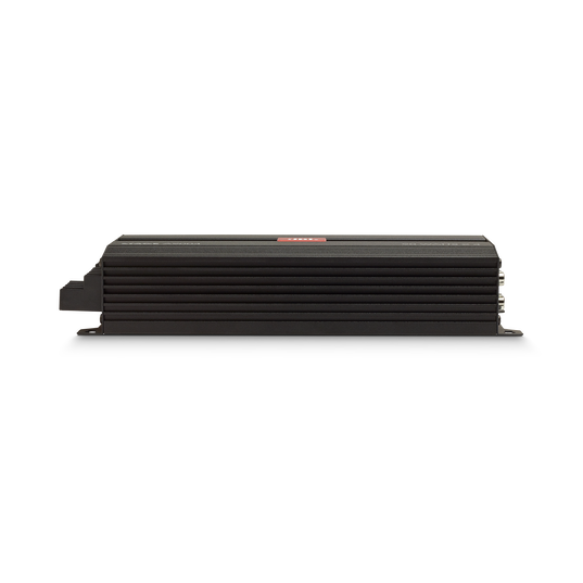 JBL Stage Amplifier A9004 - Black - Class D Car Audio Amplifier - Detailshot 1