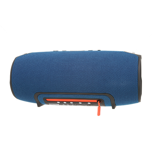 JBL Xtreme - Blue - Splashproof portable speaker with ultra-powerful performance - Detailshot 15