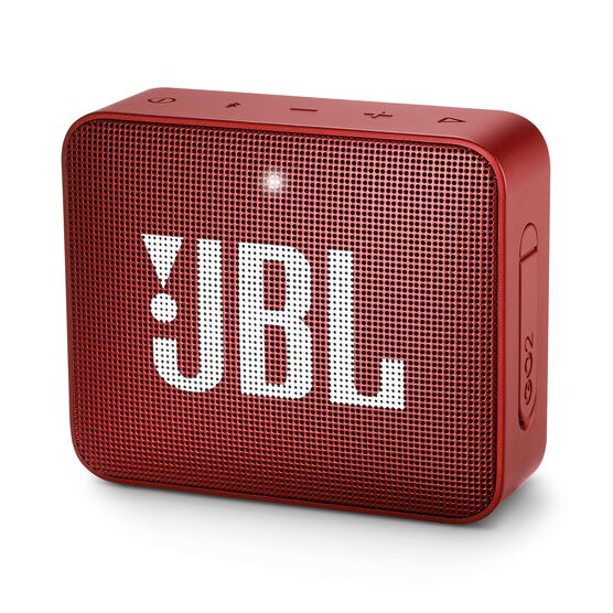 JBL GO 2 Personalized