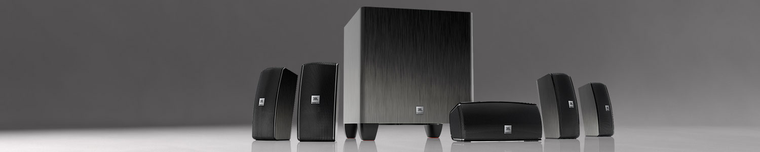Home theater speakers jbl jbl home theater systems sciox Choice Image