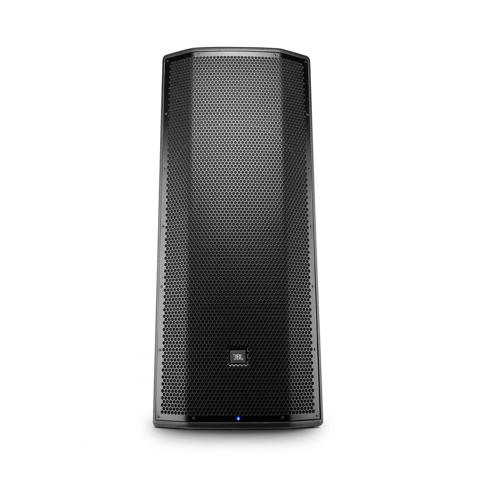 "JBL PRX825 - Black - Dual 15"" Two-Way Full-Range Main System with Wi-Fi - Front"