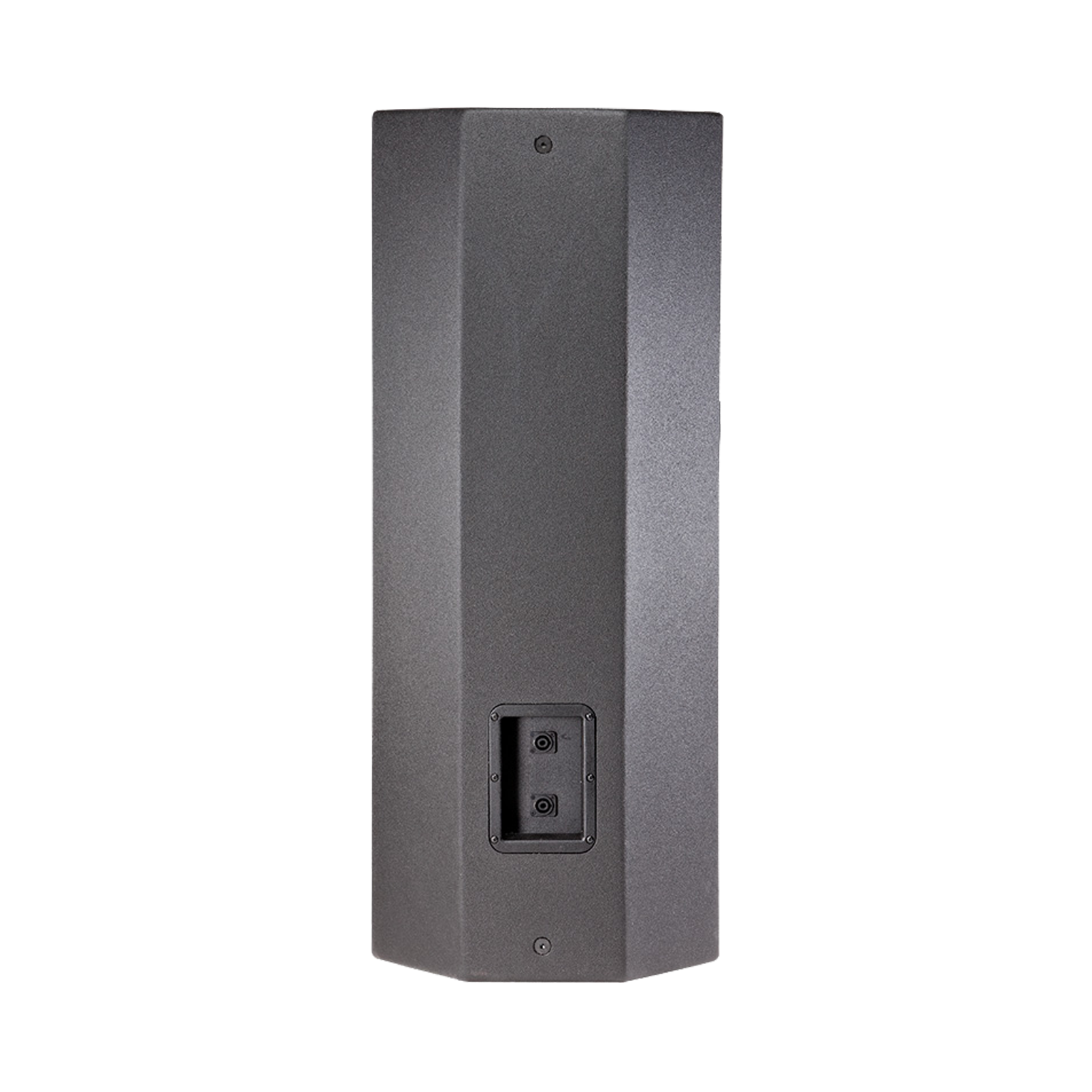 """JBL PRX425 - Black - 15"""" Two-Way Loudspeaker System - Back"""