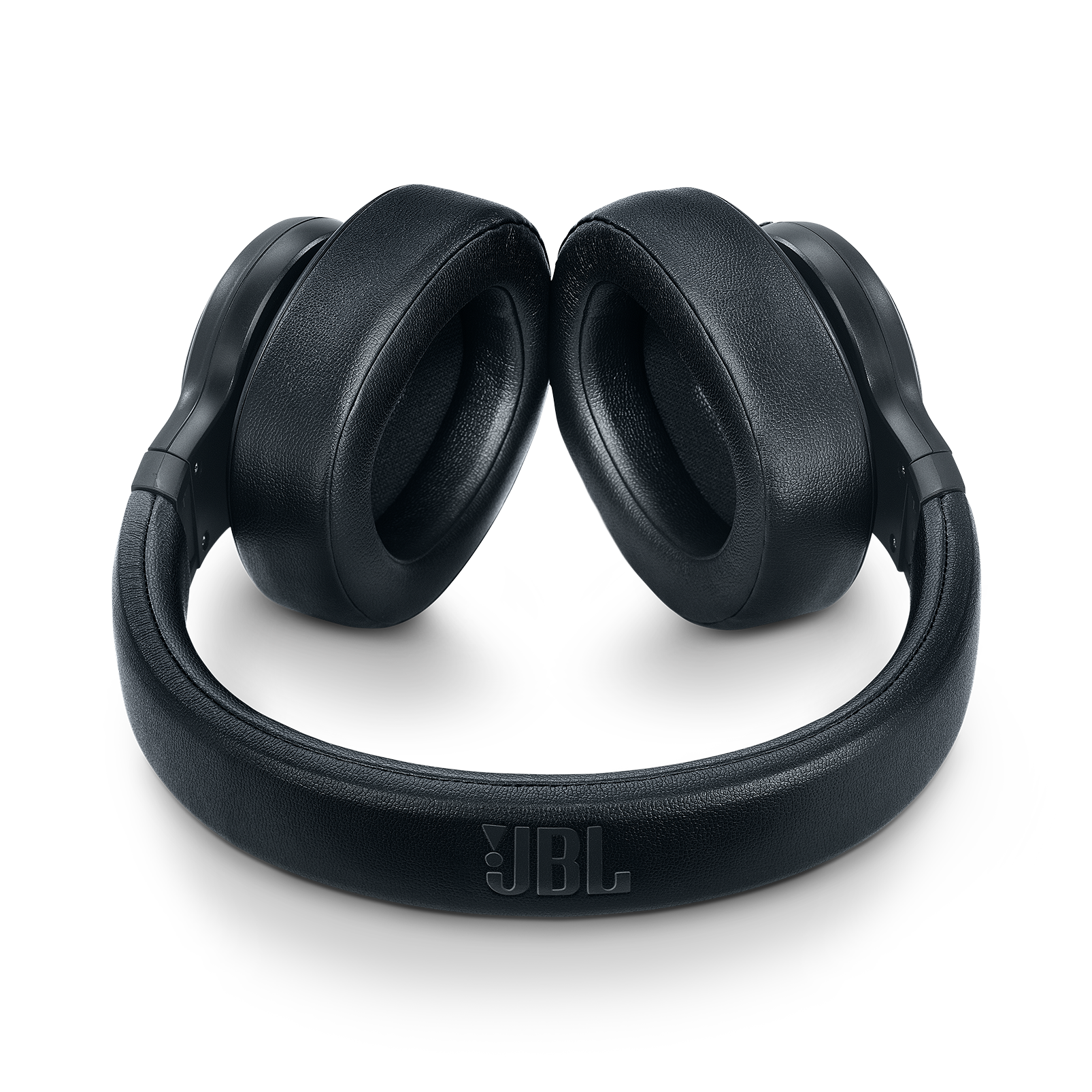 JBL Duet NC - Black Matte - Wireless over-ear noise-cancelling headphones - Detailshot 1