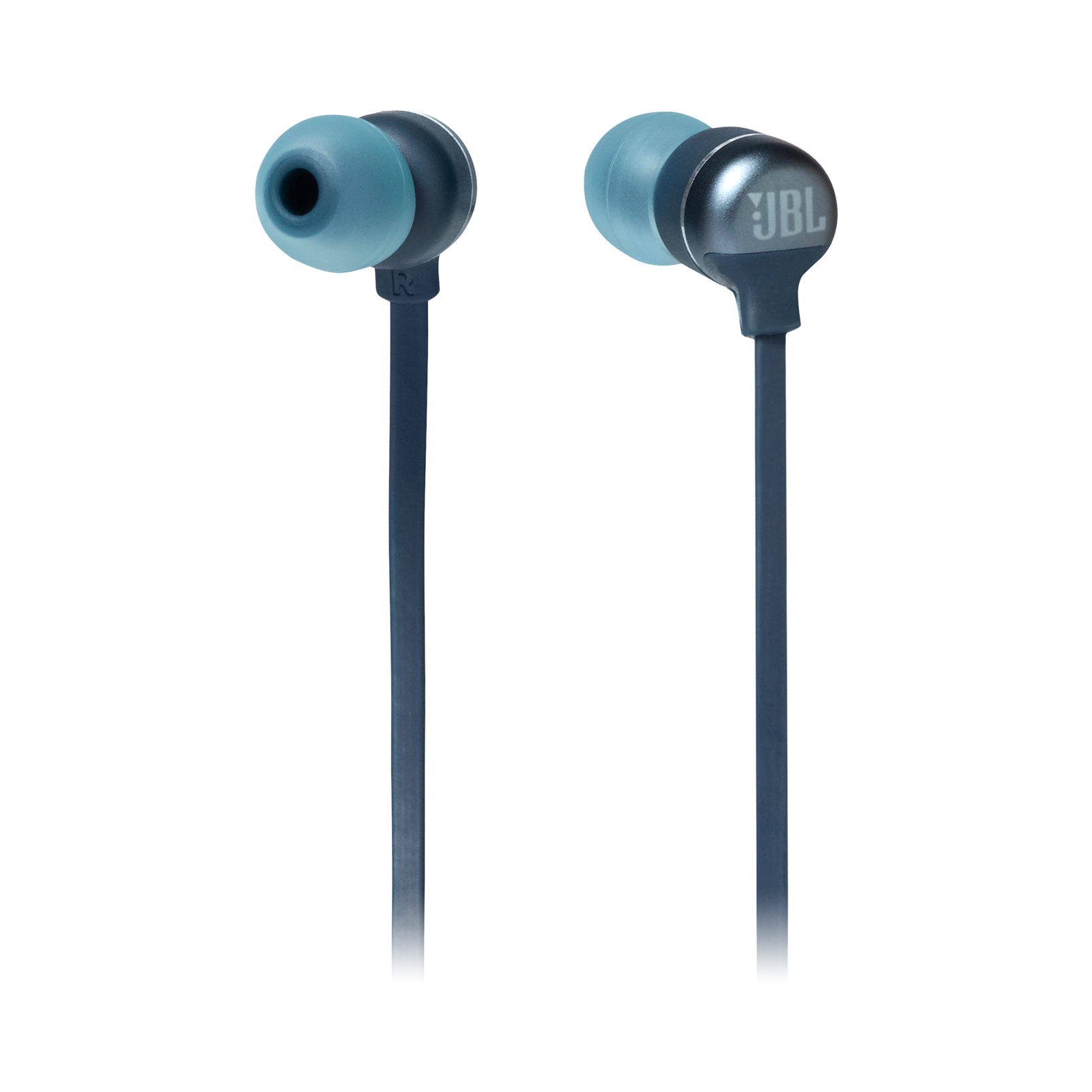 JBL DUET Mini 2 - Blue - Wireless in-ear headphones - Detailshot 1