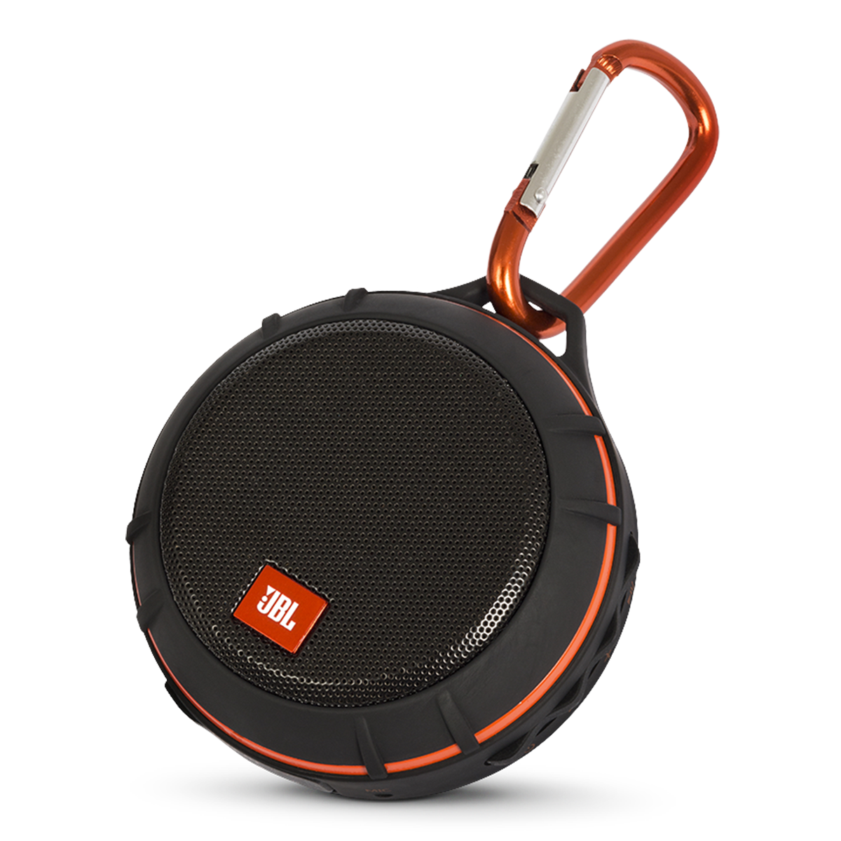 JBL Wind - Black - 2 in 1 - On the road and on the go speaker - Detailshot 1