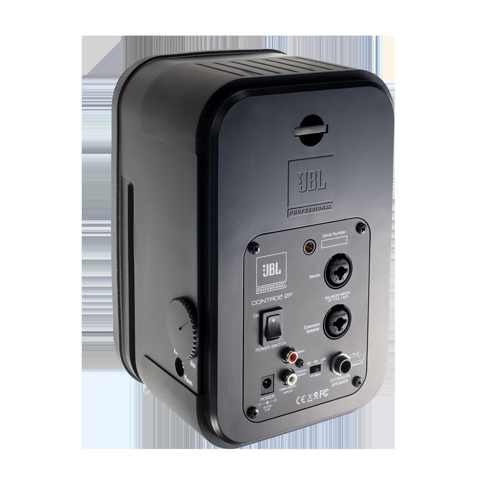 JBL Control 2P (Stereo Pair)