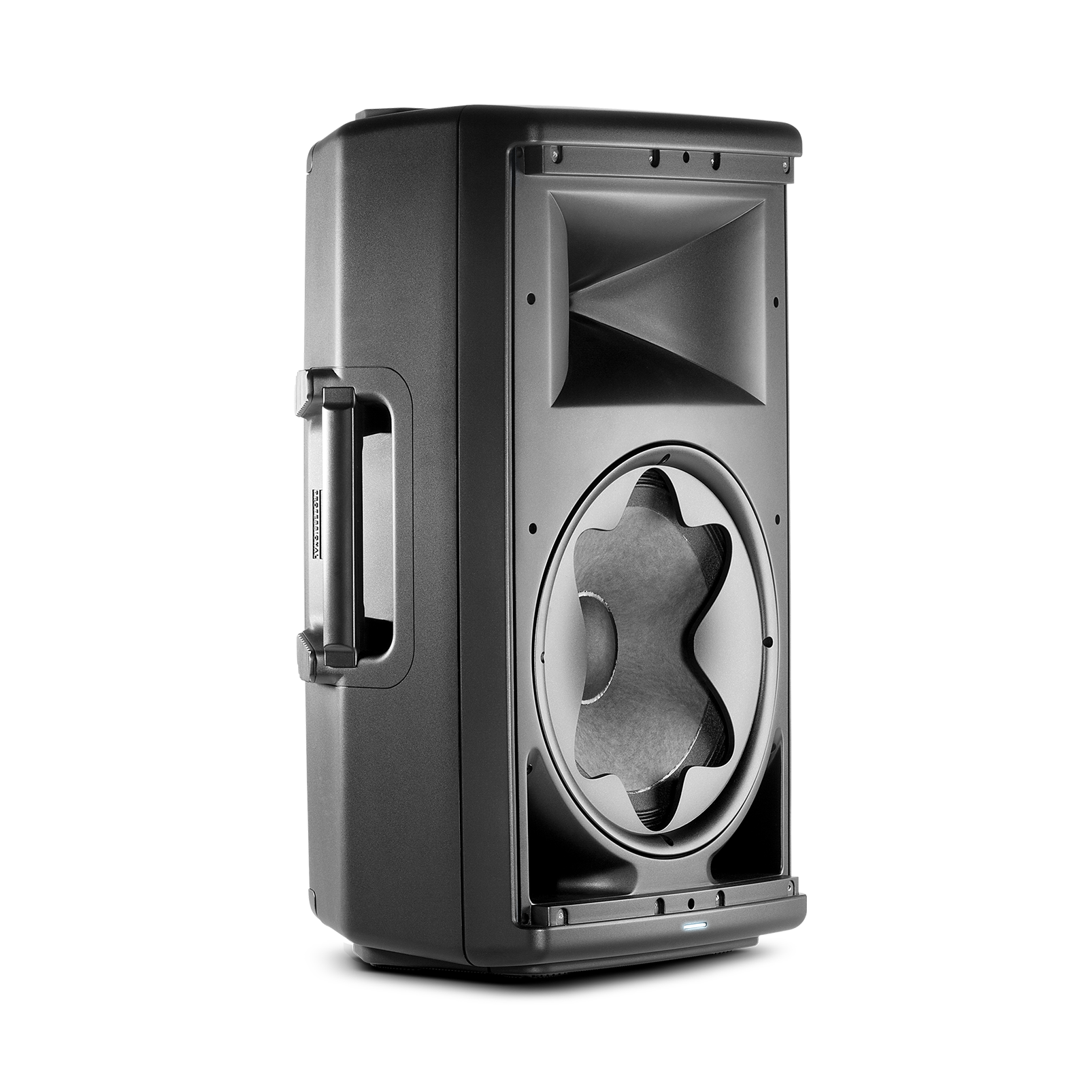 "JBL EON612 - Black - 12"" Two-Way Multipurpose Self-Powered Sound Reinforcement - Detailshot 2"