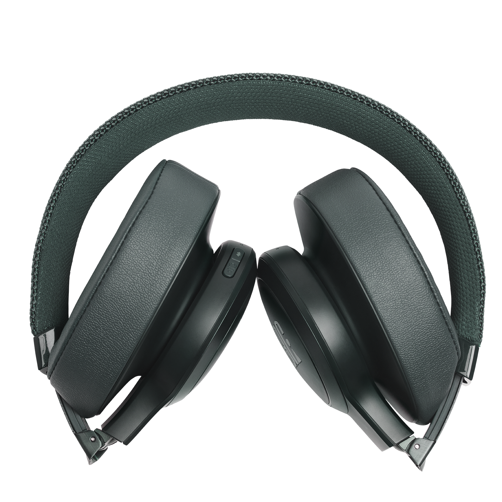 JBL LIVE 500BT - Green - Your Sound, Unplugged - Detailshot 2